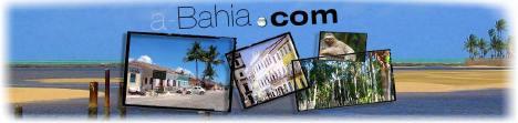 a-Bahia.com: Portal do Estado da Bahia, Brasil